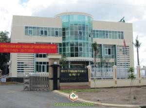 KCN Bắc Đồng Phú, Bắc Đồng Phú, khu công nghiệp, Bình Phước, thị xã Đồng Xoài, DT 741